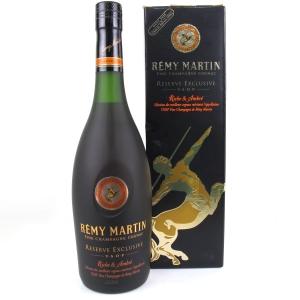 Remy Martin VSOP Reserve Exclusive Cognac
