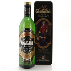 Glenfiddich Clans of the Highlands / Clan Sutherland