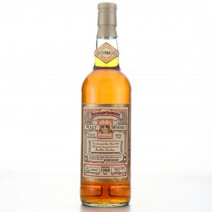 Macallan 1988 Whiskyherbst / 21st Anniversary