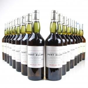 Port Ellen Official Collection 1st - 16th