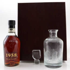 Highland Park 1958 40 Year Old 75cl / US Import