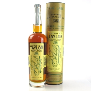 Colonel E.H Taylor Barrel Proof