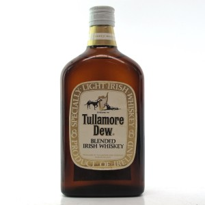 Tullamore Dew 1960s / Daly's