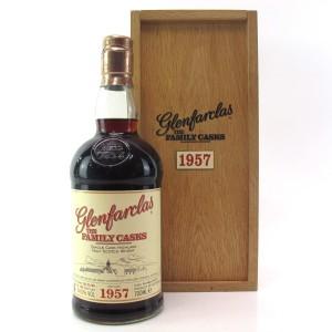 Glenfarclas 1957 Family Cask #2111