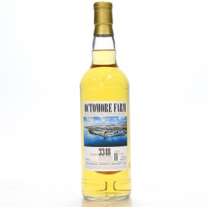 Lochindaal 2007 Octomore Farm Private Cask 11 Year Old
