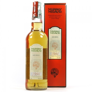 Ardbeg 1991 Murray McDavid 11 Year Old