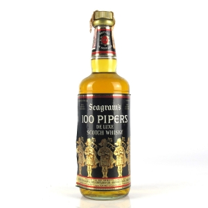100 Pipers 1970s