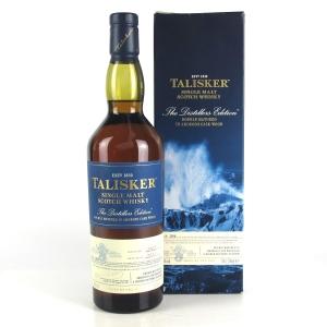Talisker 2002 Distillers Edition 2013