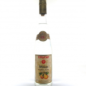 Toschi William Pear Liqueur 1960s