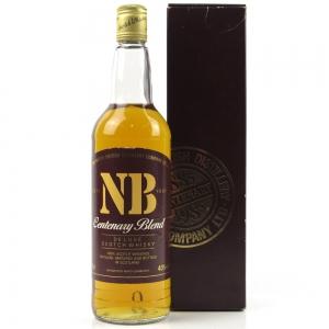 North British Centenary Blend