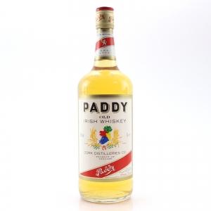 Paddy Old Irish Whiskey 1 Litre