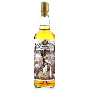 Jack's Pirate Whisky 10 Year Old Islay Single Malt / Part I
