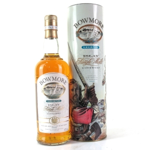 Bowmore Legend Single Malt / Battle of Gruinard
