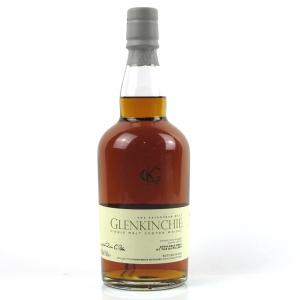 Glenkinchie Cask Strength Distillery Exclusive 2010