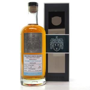 Port Dundas 1974 Creative Whisky Co. 43 Year Old