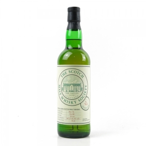 North Port 1976 SMWS 23 Year Old 74.5