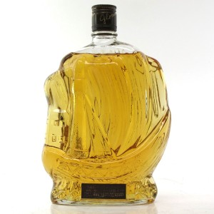 Gloria Ocean Ship Bottle 76cl / Karuizawa