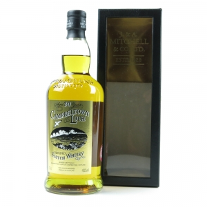 Campbeltown Loch 30 Year Old