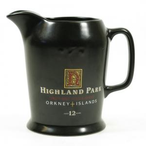 Highland Park Jug