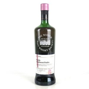 Paul John 2010 SMWS 6 Year Old 134.1