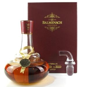Balmenach 25 Year Old Golden Jubilee Decanter