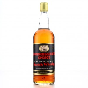 Mortlach 1936 Gordon and MacPhail 43 Year Old 