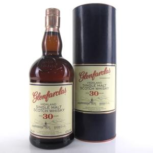 Glenfarclas 30 Year Old