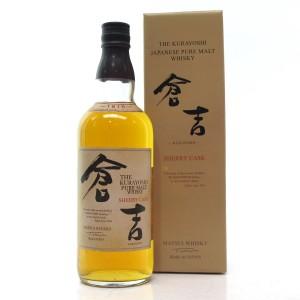 Matsui Kurayoshi Pure Malt Sherry Cask