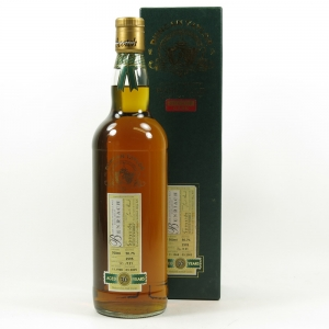 Benriach 1968 Duncan Taylor 36 Year Old Front