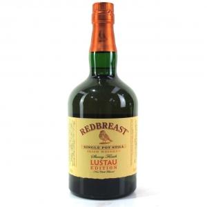 Redbreast Lustau Edition Sherry Finish