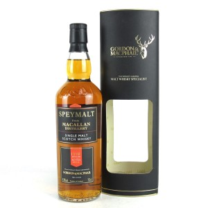 Macallan 1998 Gordon and MacPhail Speymalt
