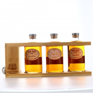Nikka Pure Malt Selection 3 x 50cl