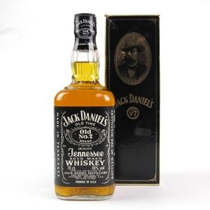 Jack Daniel's Old No7 Pre- 1987