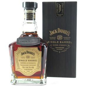 Jack Daniel's Single Barrel Select / LMDW 2017