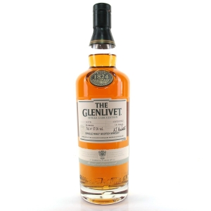 Glenlivet 18 Year Old Minmore Single Cask