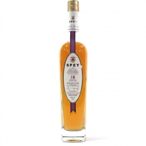 Spey 18 Year Old