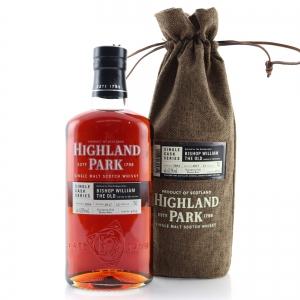 Highland Park 2004 Single Cask 12 Year Old #6712 / Bishop Arms