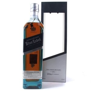 Johnnie Walker Blue Label Casks Edition 75cl / Porsche Design
