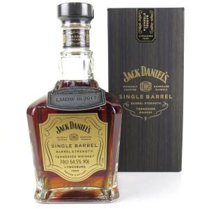 Jack Daniel's Single Barrel / LMDW Exclusive