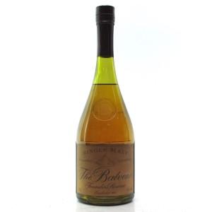 Balvenie 10 Year Old Founder's Reserve / Cognac Bottle