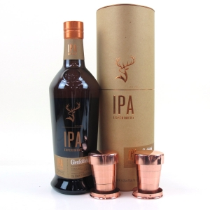 Glenfiddich Experimental Series #1 IPA with 2 x Collapsible Cups