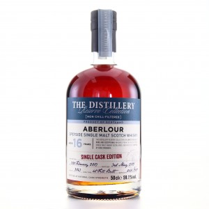 Aberlour 2003 Reserve Collection 16 Year Old 50cl / Single Cask Edition