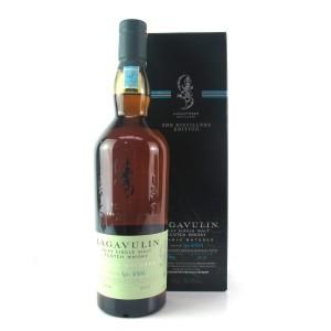 Lagavulin 1999 Distillers Edition 2015