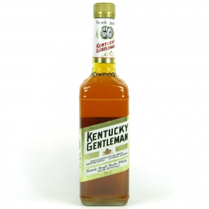 Kentucky Gentleman Kentucky Straight Bourbon