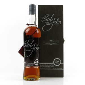 Paul John Peated Single Cask #739 / Bresser and Timmer Exclusive