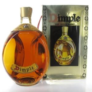 Haig's Dimple 1.13 Litre / Bahrain Duty Free