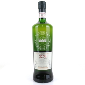 Cragganmore 2000 SMWS 15 Year Old 37.70