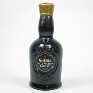 Glenfiddich Malt Whisky Liqueur Front