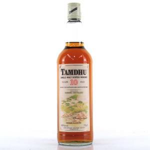 Tamdhu 10 Year Old 1980s