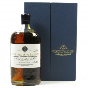 Edrington Group 150th Anniversary 33 Year Old Blend Front
